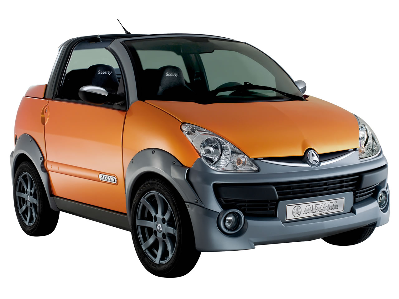 Best Used City Car
