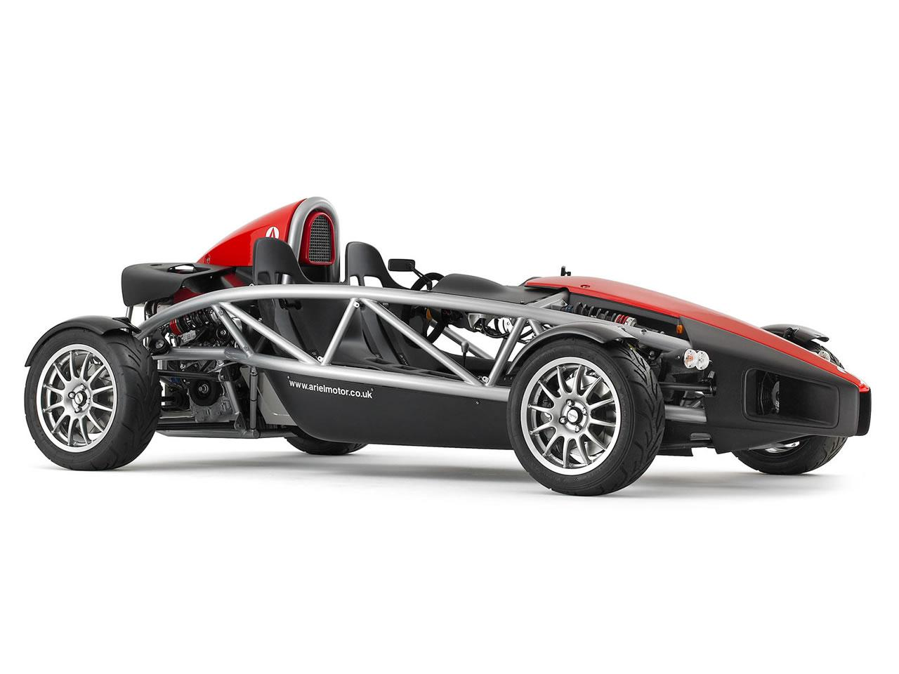 Ariel Atom Buying Guide