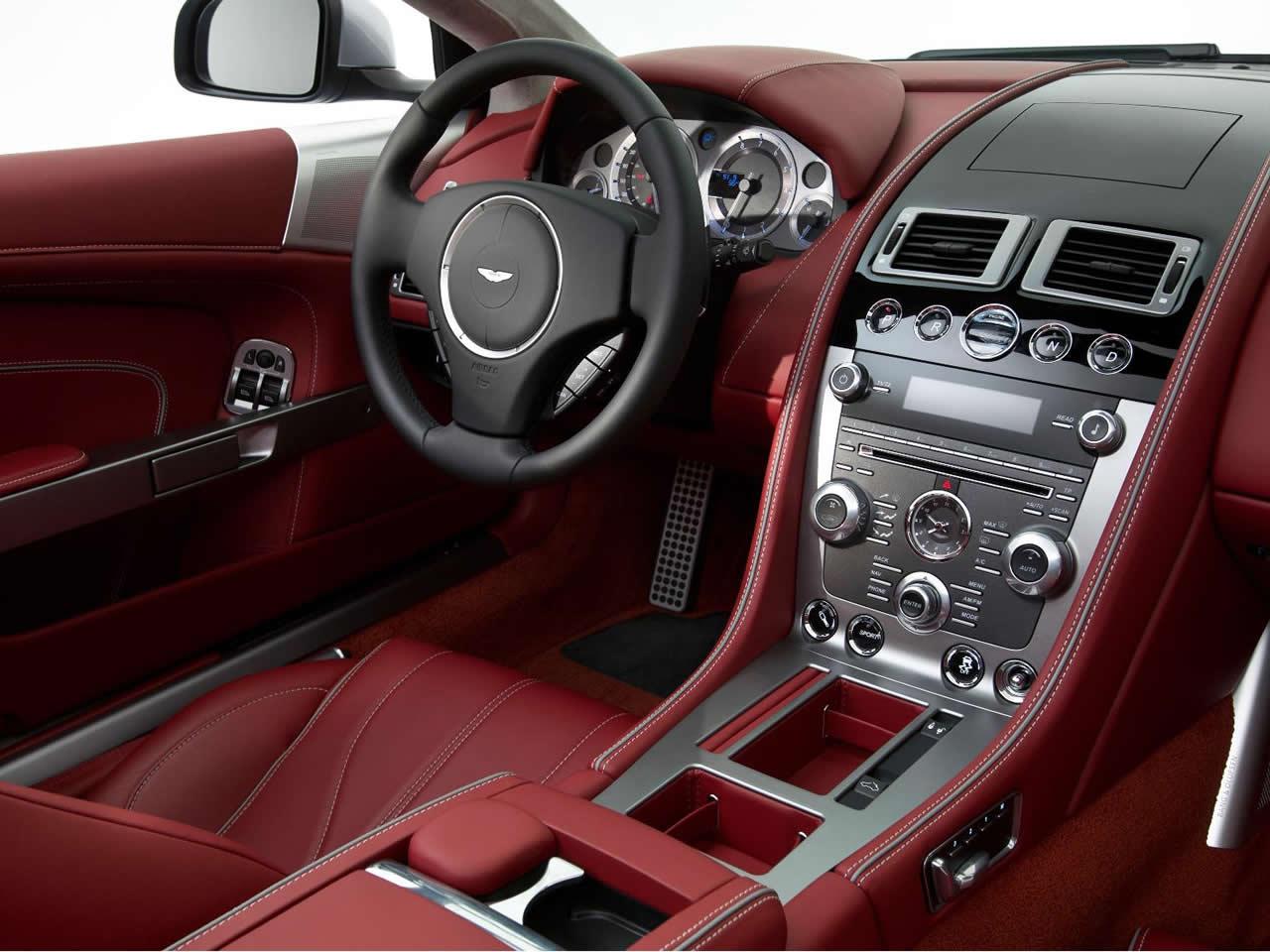 Aston Martin DB Volante Buying Guide - Aston martin db9 volante price