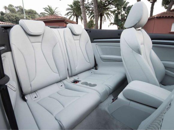 Audi A3 Cabriolet 8V