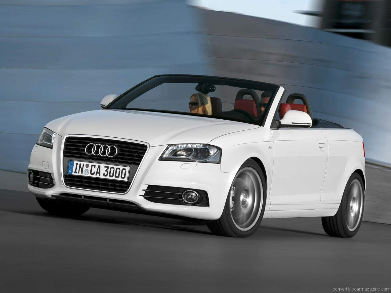 Audi A Cabriolet Buying Guide - Convertible cars audi