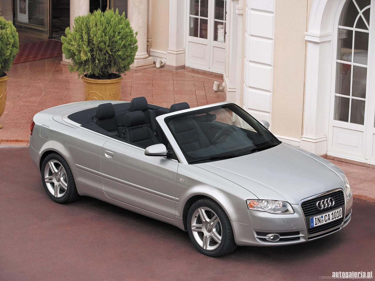 Audi A4 Cabriolet Buying Guide