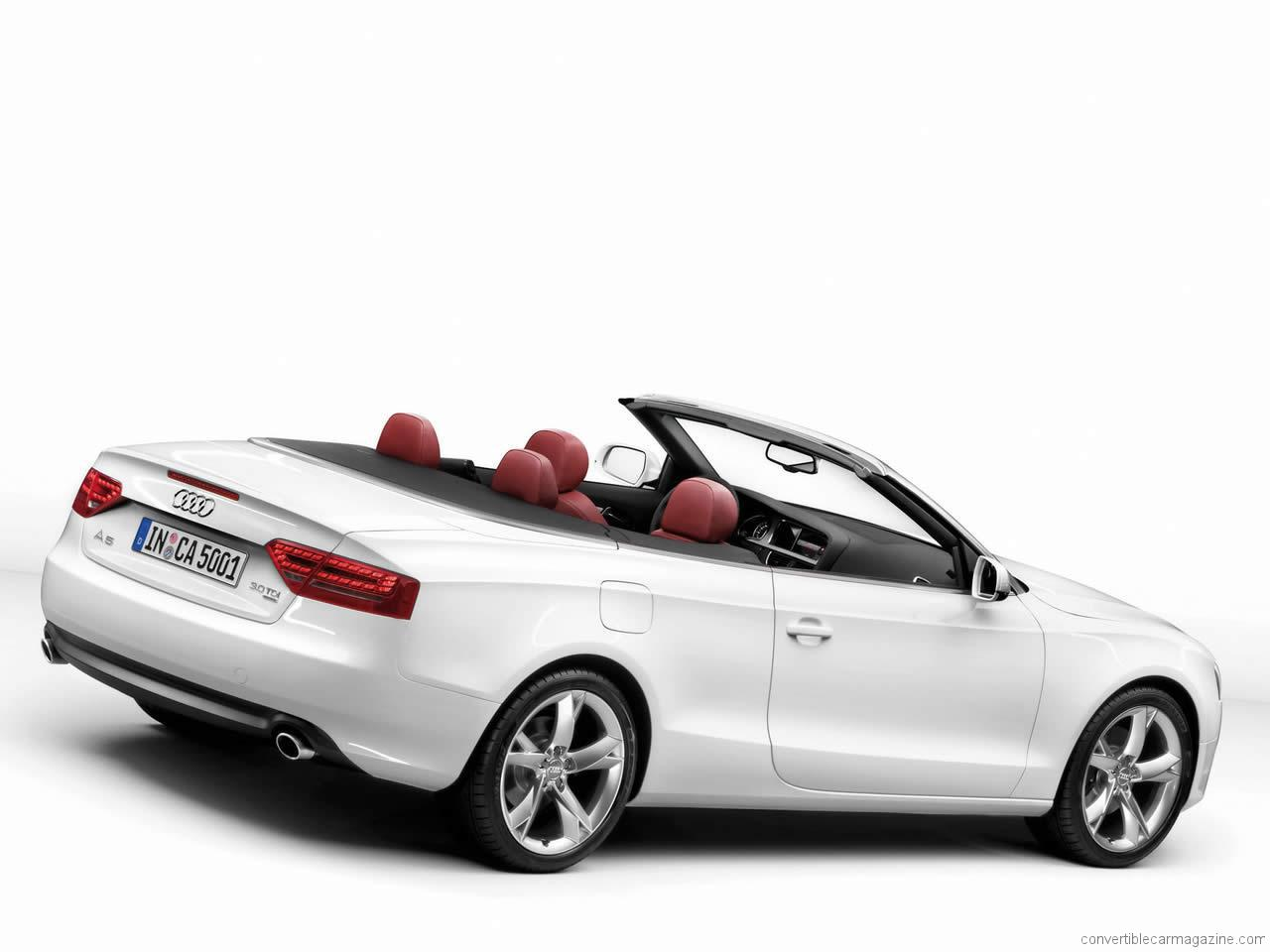 audi a5 cabriolet b8 buying guide. Black Bedroom Furniture Sets. Home Design Ideas