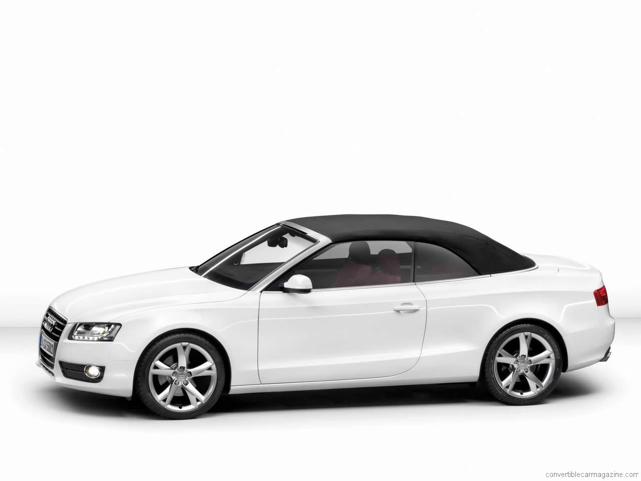 driving test audi first drive road convertibles reviews cabriolet