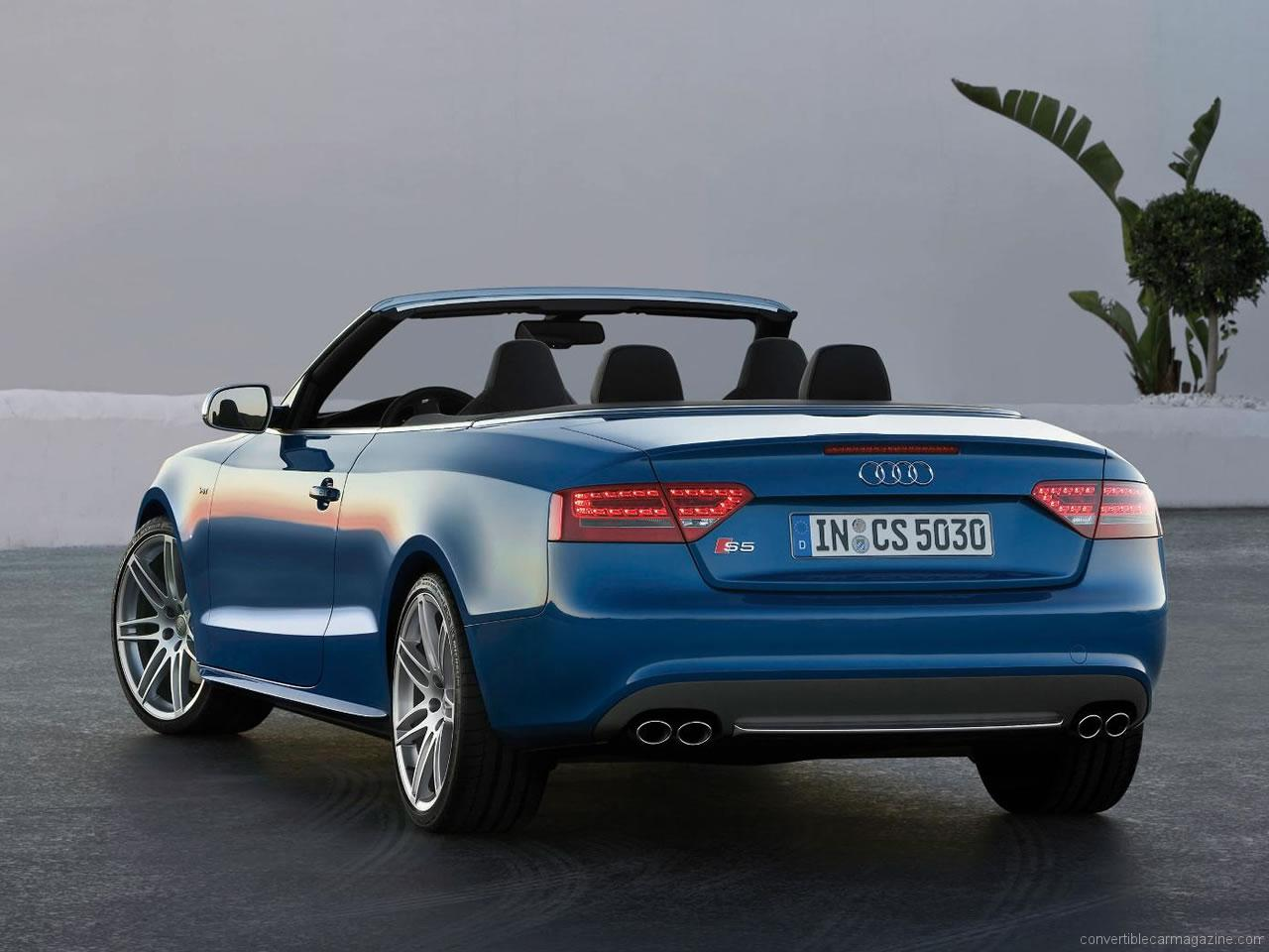 audi s5 cabriolet b8 buying guide. Black Bedroom Furniture Sets. Home Design Ideas