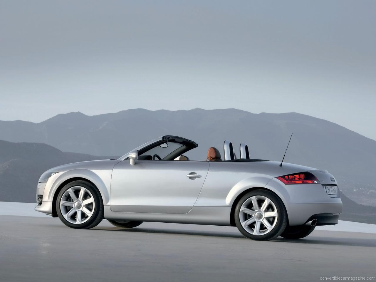 audi tt roadster 2007 2015 buying guide. Black Bedroom Furniture Sets. Home Design Ideas