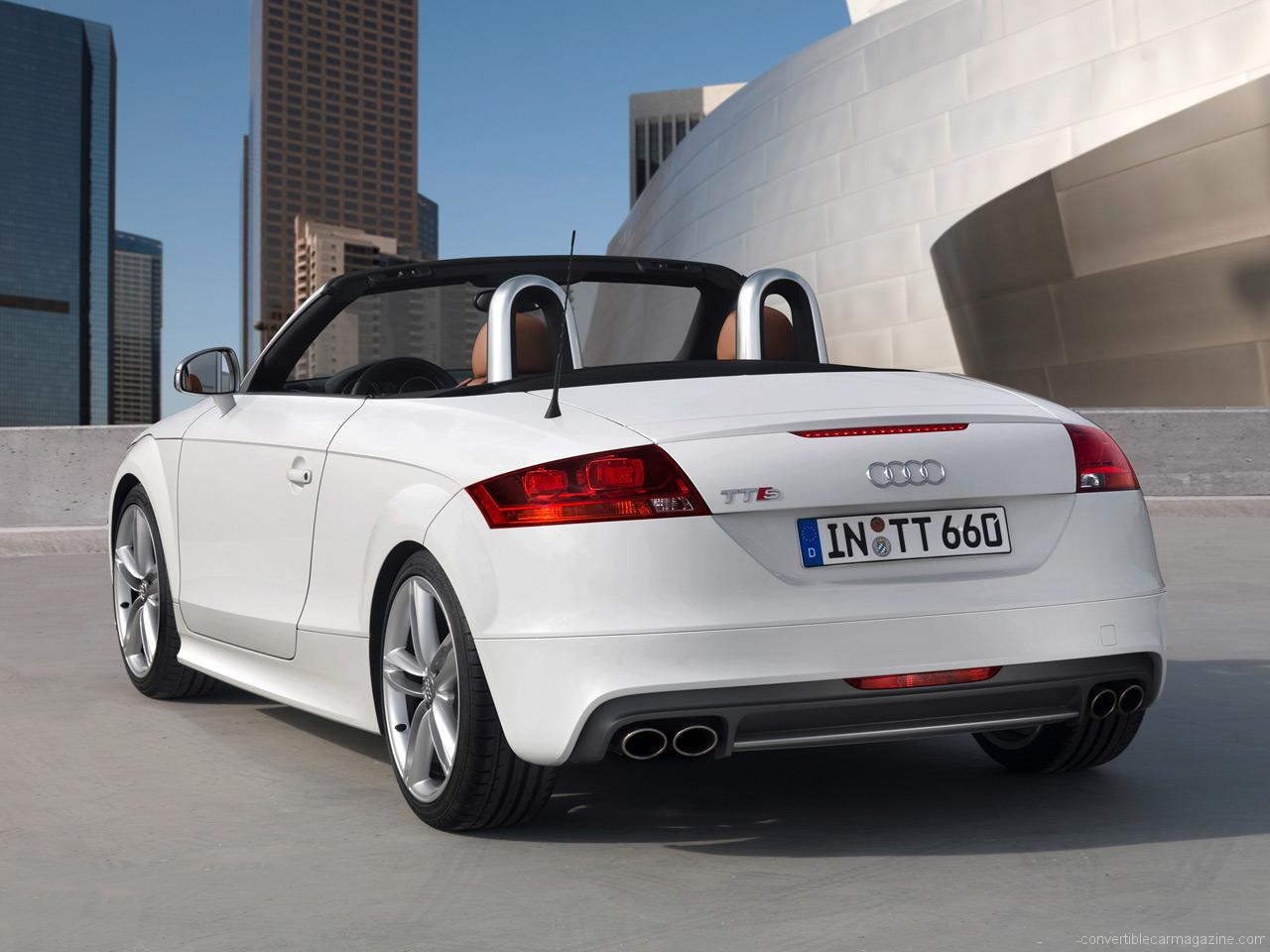 audi tt s roadster 2008 2015 buying guide. Black Bedroom Furniture Sets. Home Design Ideas
