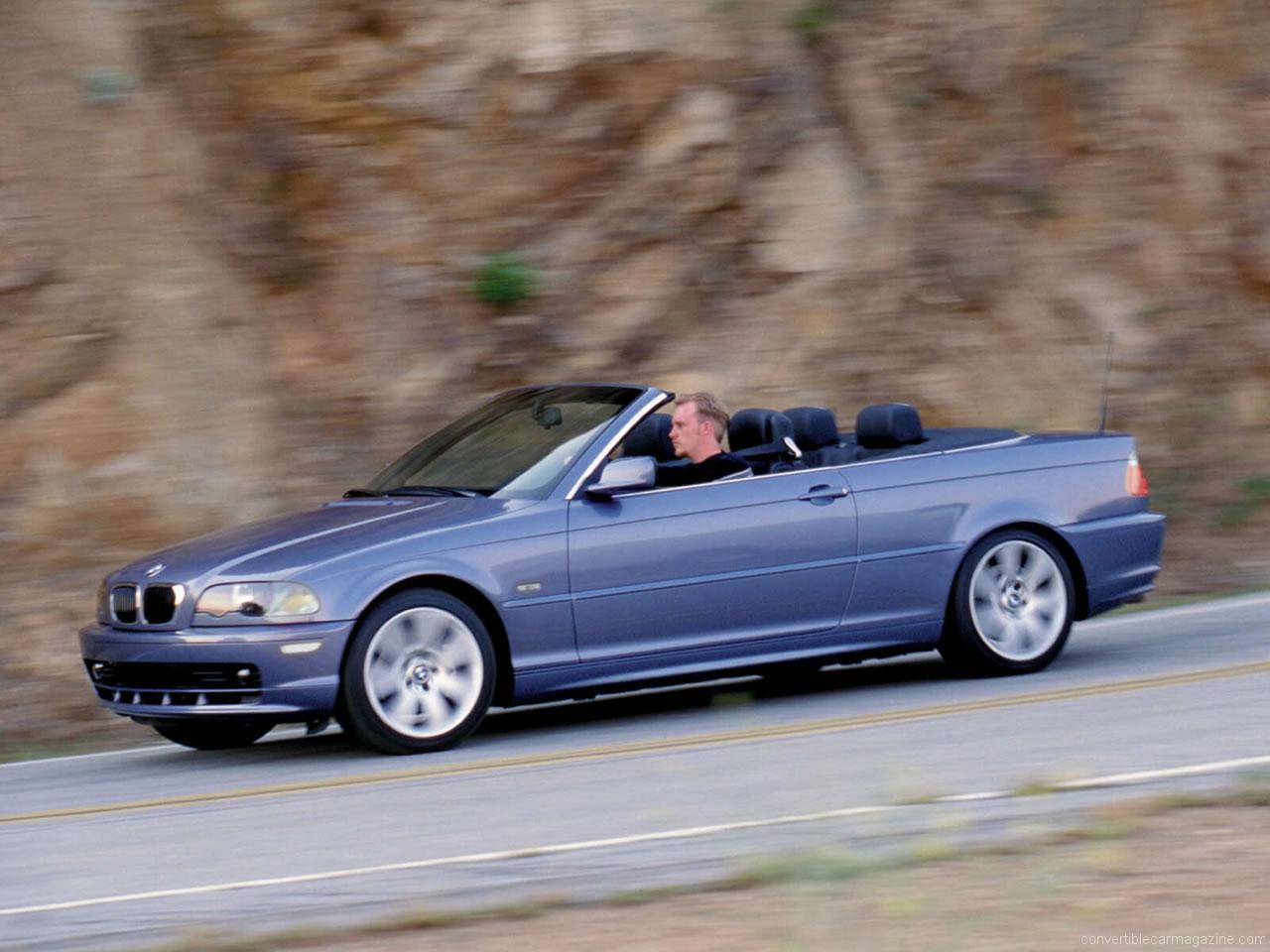BMW Series Convertible Buying Guide - Bmw 3 series e46