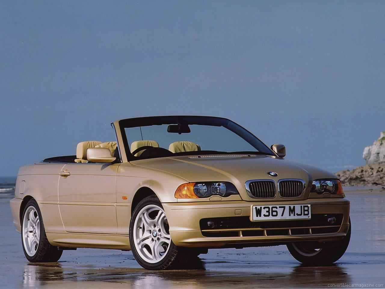 bmw 3 series convertible 2000 2006 buying guide. Black Bedroom Furniture Sets. Home Design Ideas