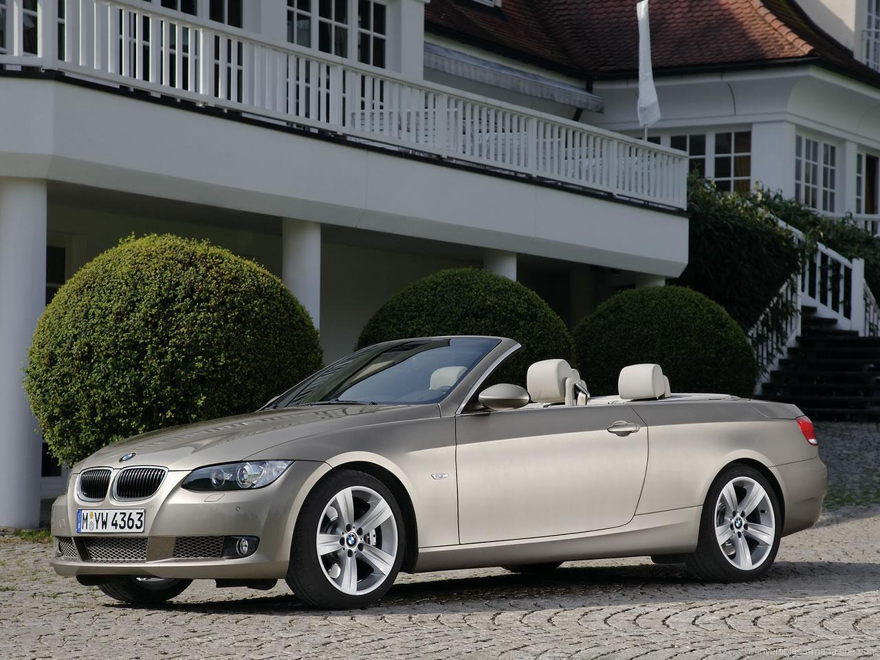 bmw 3 series convertible 2007 2013 buyers guide. Black Bedroom Furniture Sets. Home Design Ideas