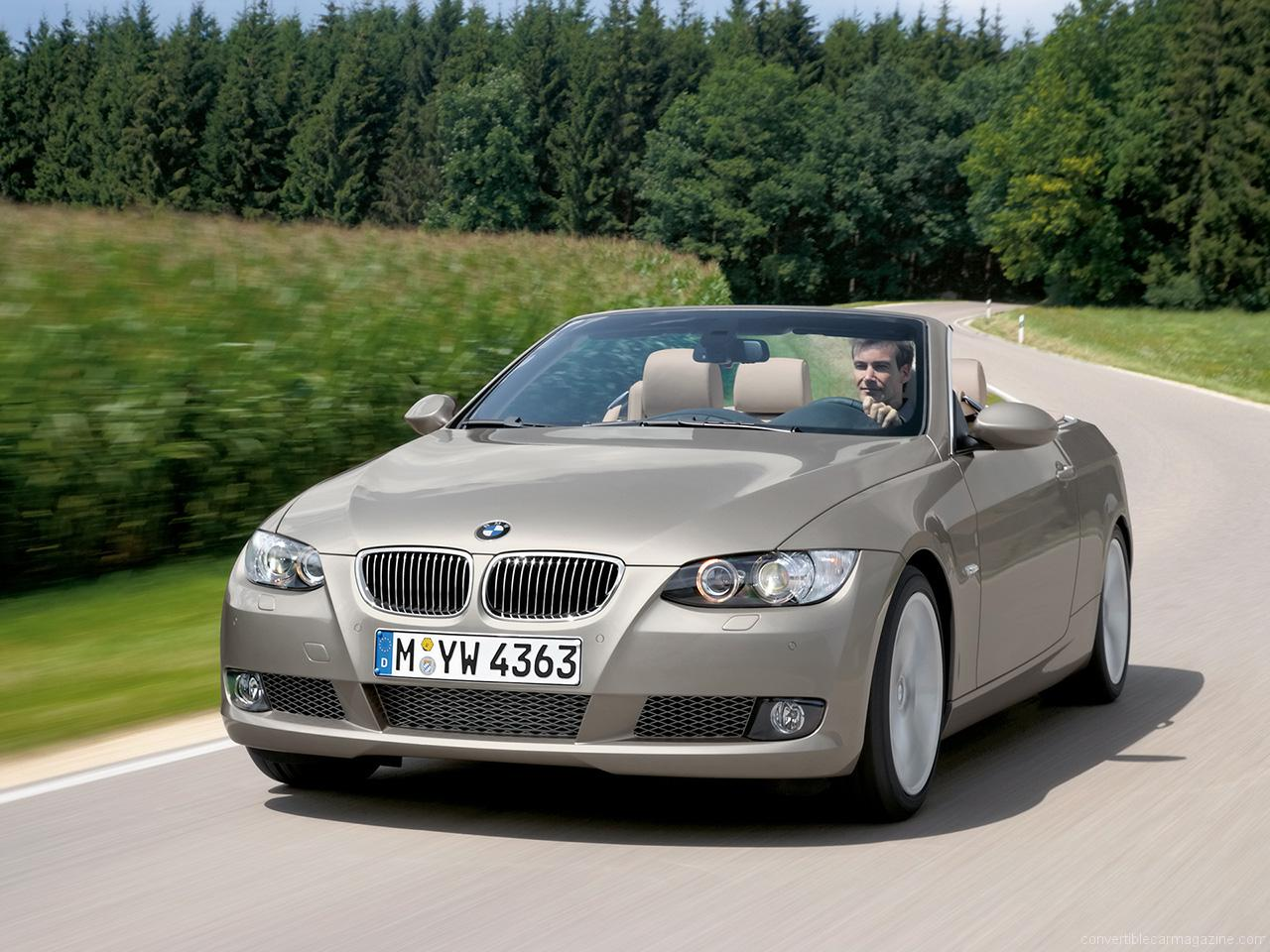 bmw 3-series convertible (2007-2013) buyers guide