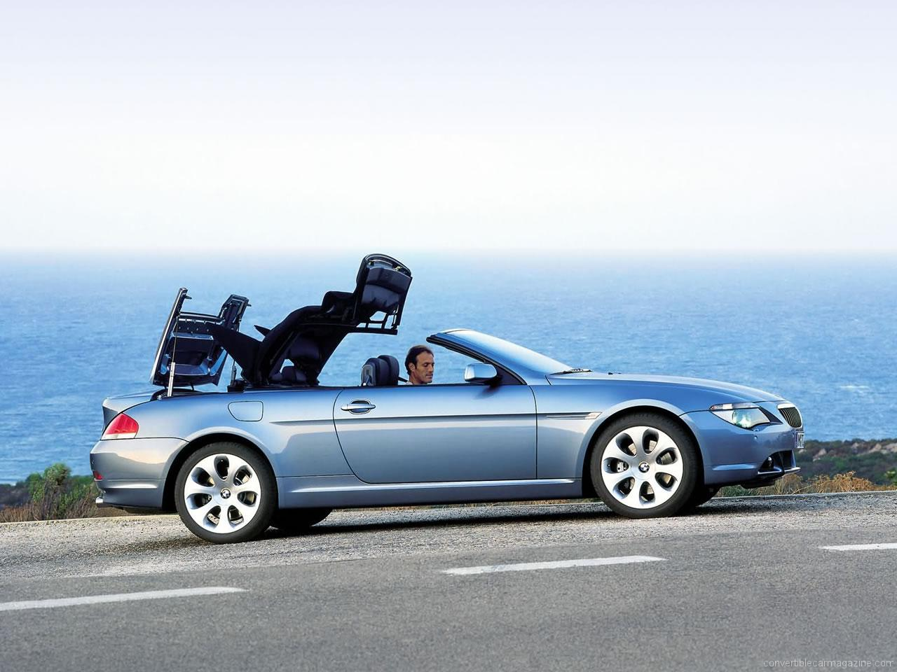 bmw 6-series convertible (2004-2011) buying guide