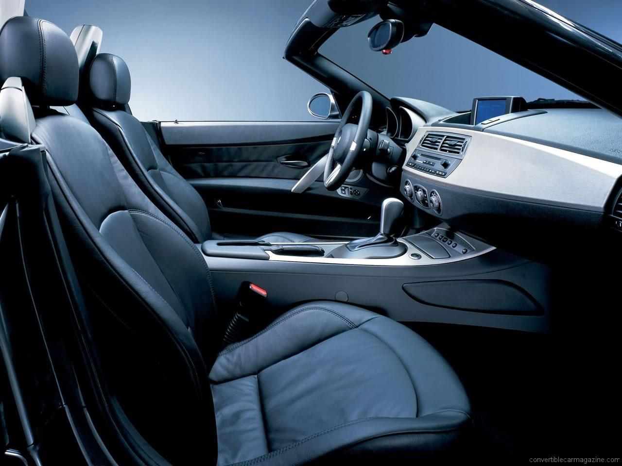 Astonishing Bmw Z4 Roadster 2003 2008 Buying Guide Short Links Chair Design For Home Short Linksinfo