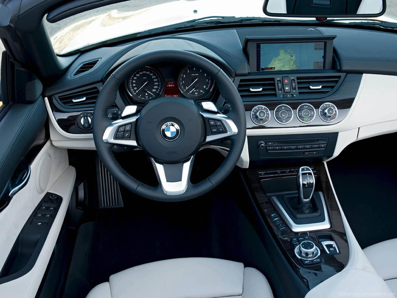 Bmw Z4 Roadster E89 Buying Guide