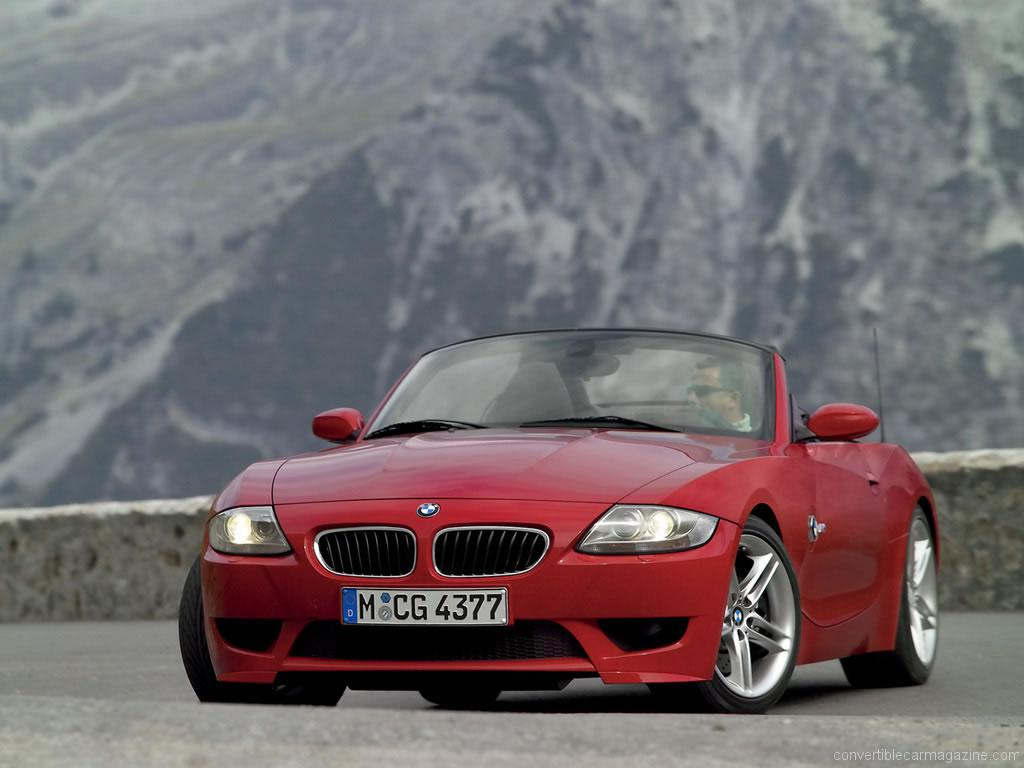Bmw Z4 M Roadster Buying Guide