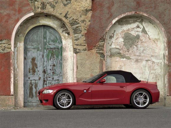 BMW Z4M mk1