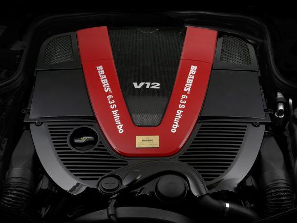 Brabus SV12