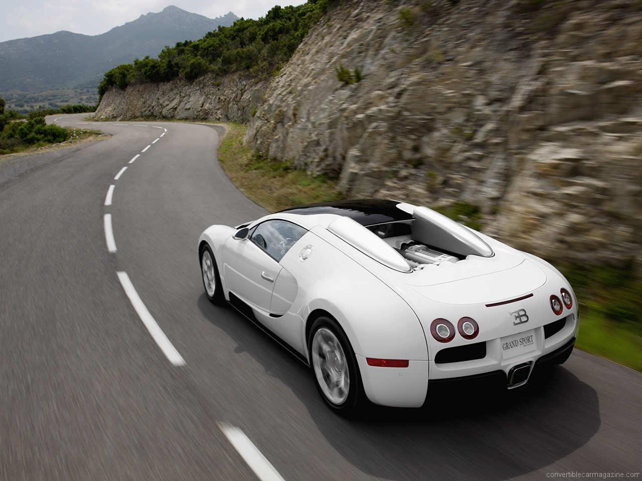 bugatti veyron grand sport buying guide. Black Bedroom Furniture Sets. Home Design Ideas