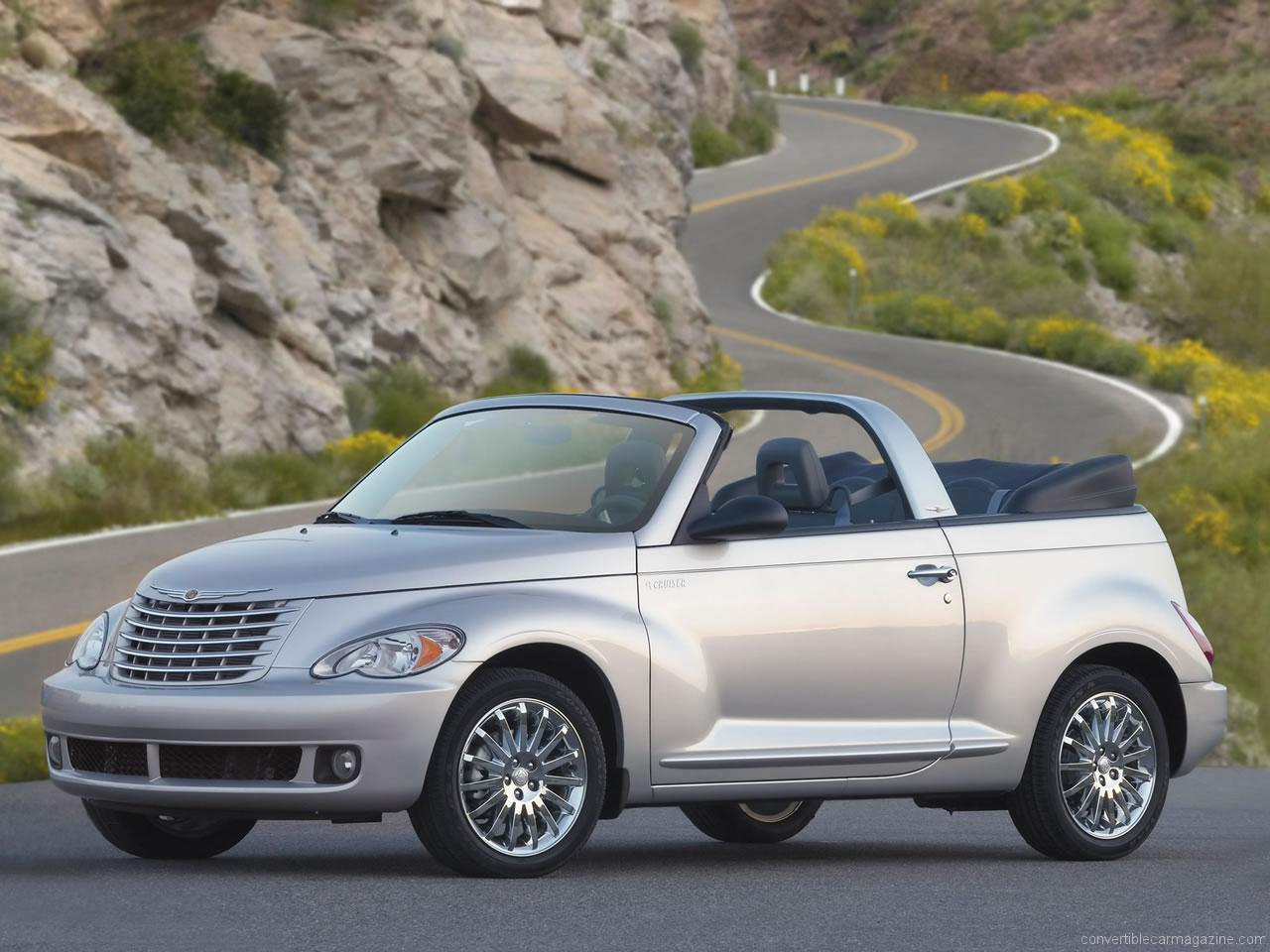 2005 Convertible Pt Cruiser Engine Diagram Archive Of Automotive Fuse Box Location Chrysler Buying Guide Rh Convertiblecarmagazine Com