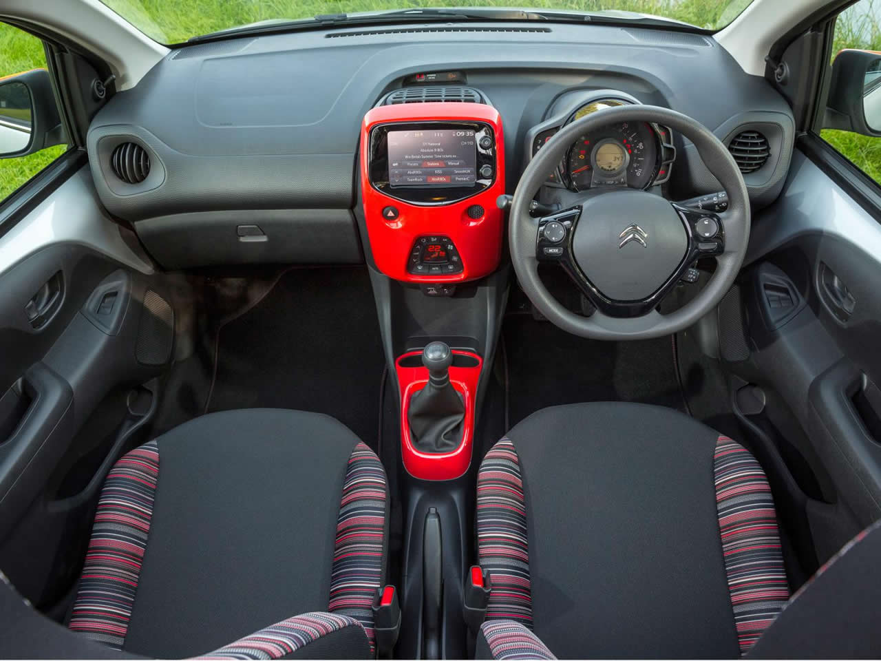 citroen c1 airscape buying guide
