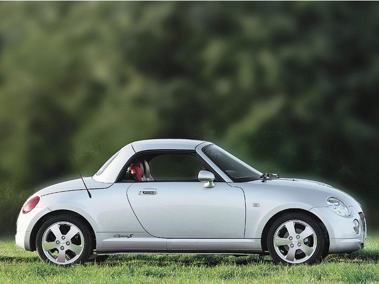 Daihatsu Copen Buying Guide