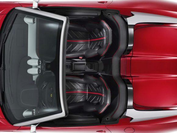 Ferrari 599 Aperta