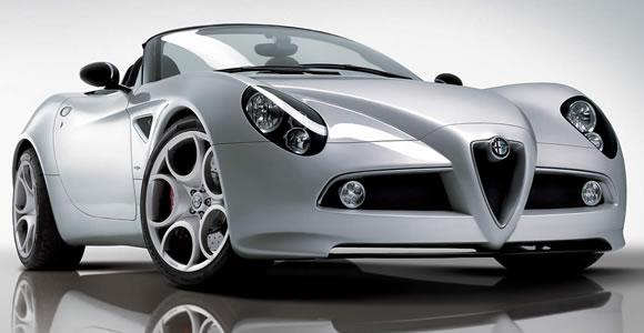 Alfa Romeo Convertible Cars Convertible Car Magazine