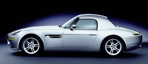 Classic BMW Convertibles