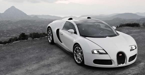 Bugatti convertible cars