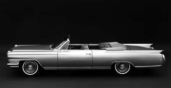Classic Cadillac Convertibles