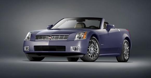 Cadillac convertible cars