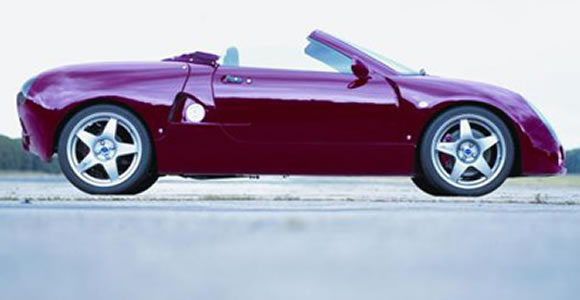 GTM convertible cars