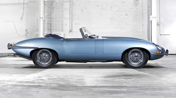 Clic Jaguar Convertible Cars - Convertible Car Magazine