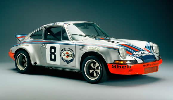 Classic Porsche Convertibles