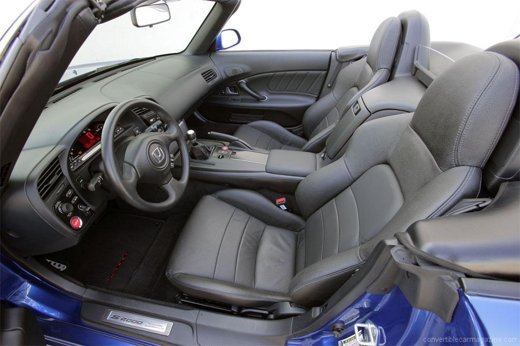 Honda S2000 Roadster Buying Guide