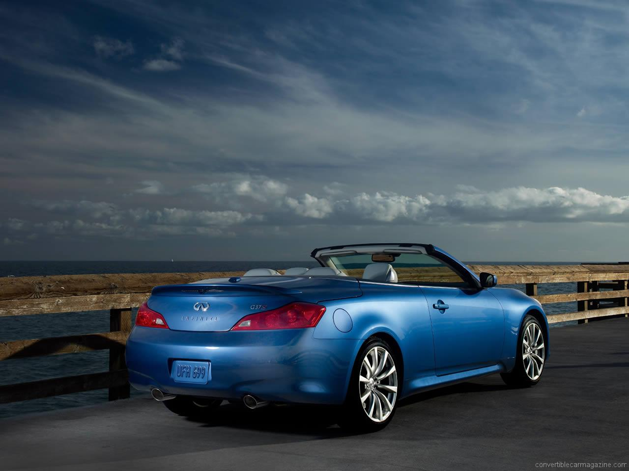infiniti g37 convertible buying guide. Black Bedroom Furniture Sets. Home Design Ideas