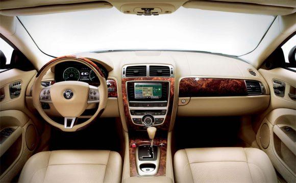 Jaguar XK Convertible