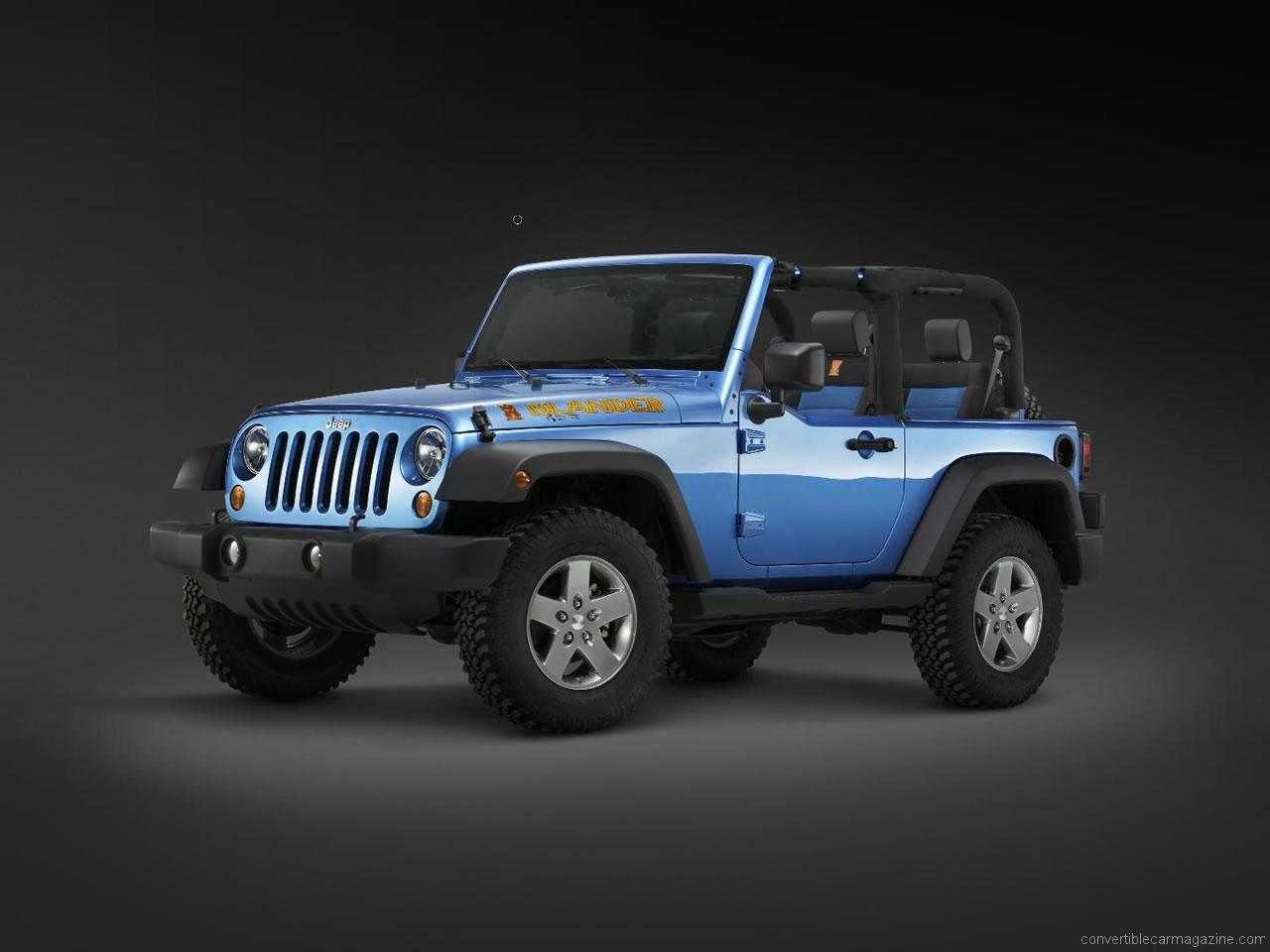 Jeep Wrangler Buying Guide