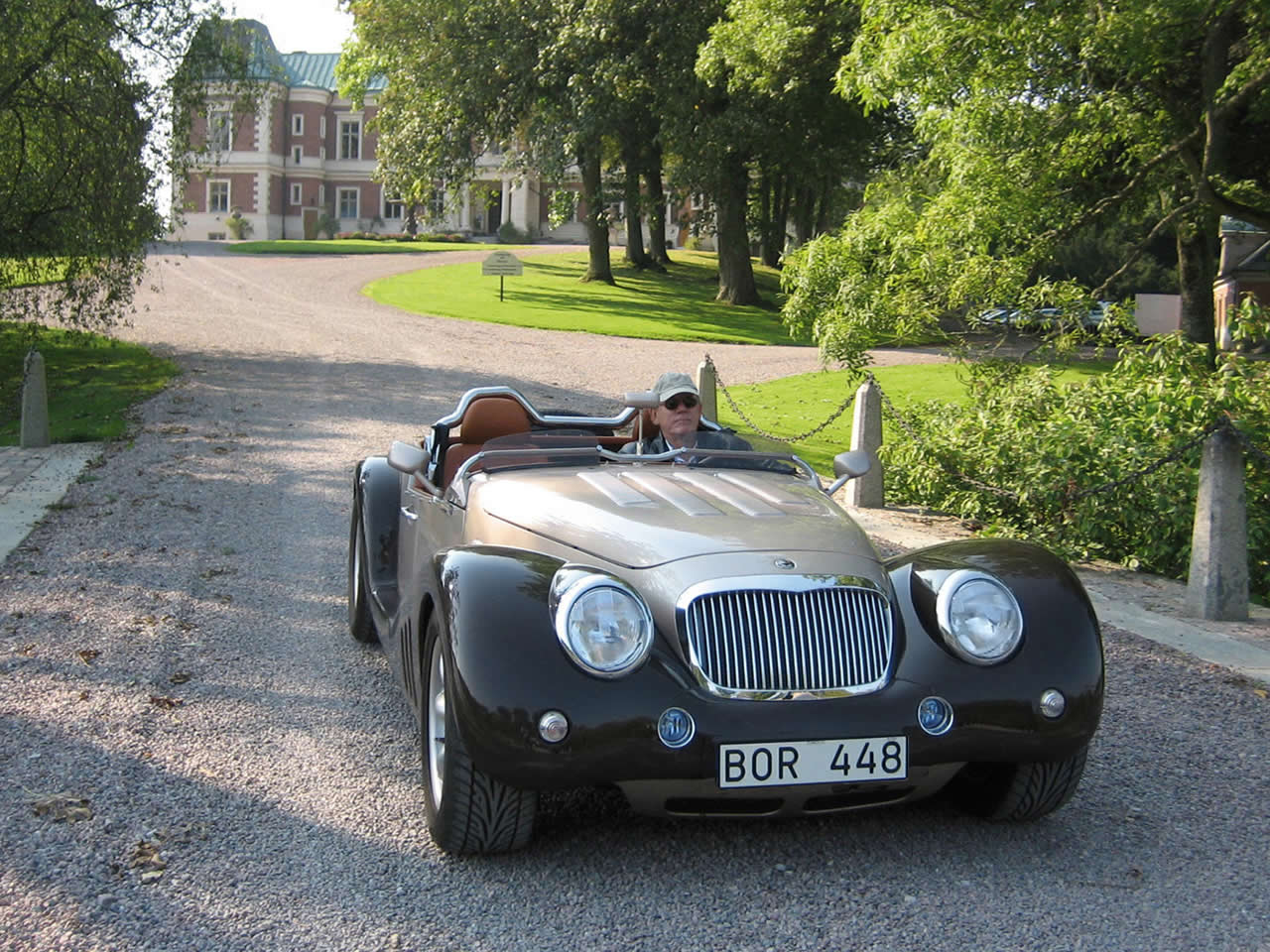 Leopard Roadster Buying Guide