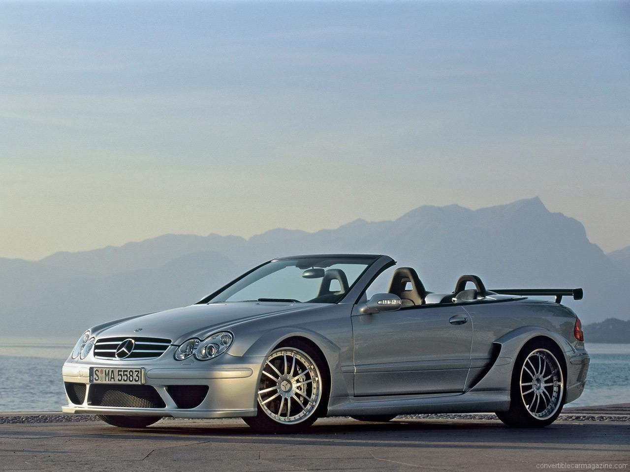 mercedes clk amg dtm cabriolet buying guide. Black Bedroom Furniture Sets. Home Design Ideas