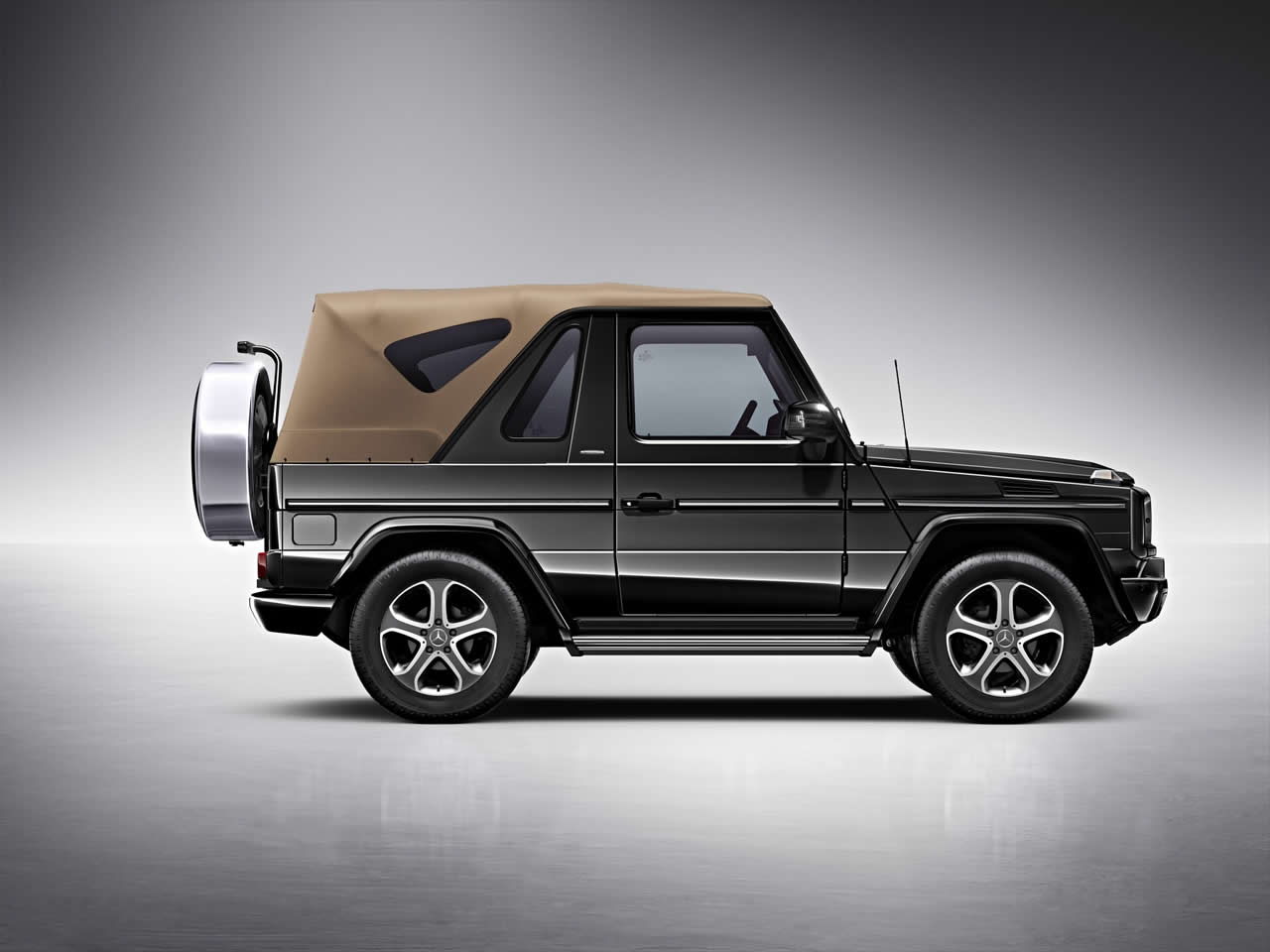 Mercedes g class cabriolet buying guide for Mercedes benz g class cabriolet