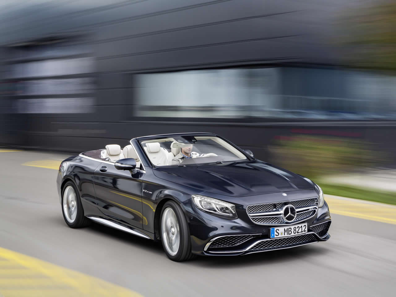 Mercedes benz s class amg cabriolet buying guide for Buying a mercedes benz