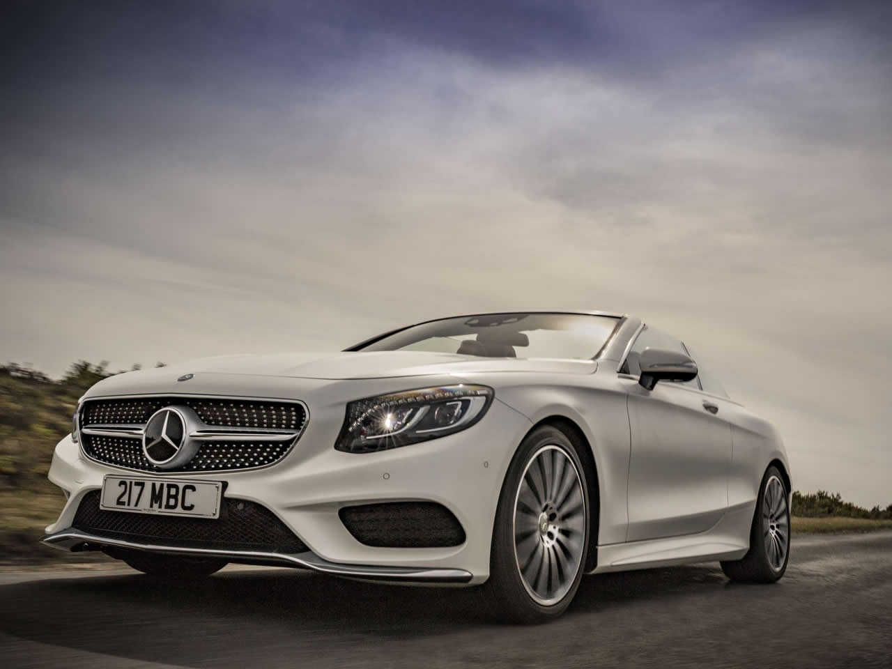 Mercedes-Benz S-Class Cabriolet Buying Guide