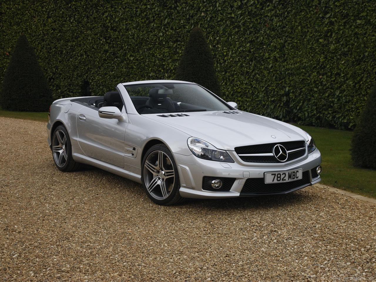 Mercedes sl 63 amg buying guide for Mercedes benz sl coupe