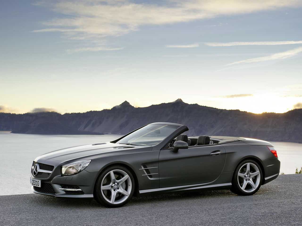 Mercedes Benz Sl Buying Guide