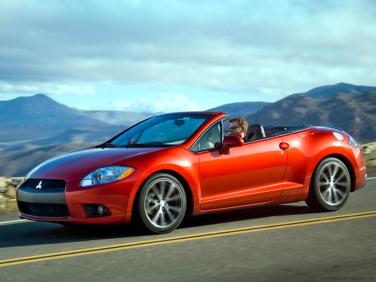 is the mitsubishi eclipse a good car autos post. Black Bedroom Furniture Sets. Home Design Ideas