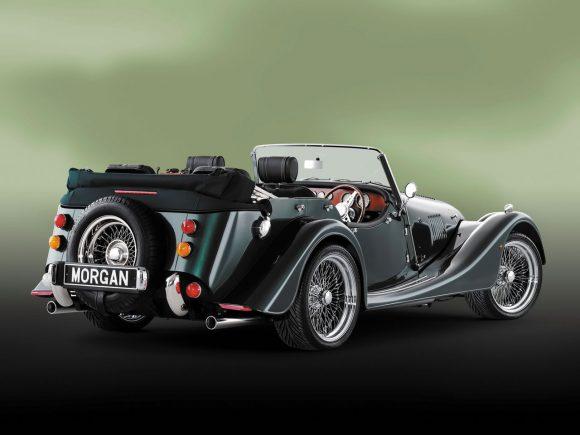 Morgan 4 Seater