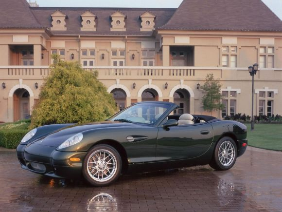 Panoz esperante buying guide for Building a house for less than 50k