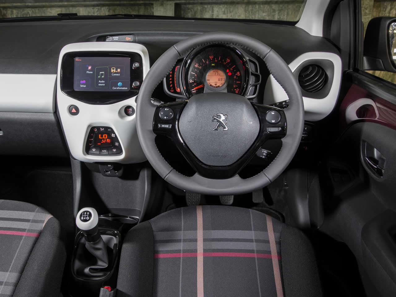 Peugeot 108 Top Buying Guide