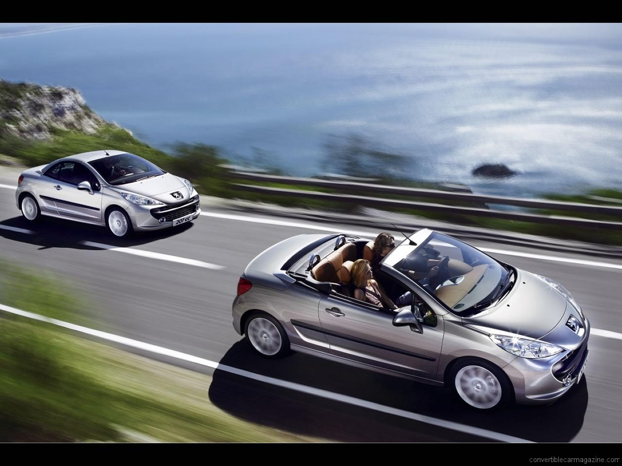 peugeot 207 cc buying guide